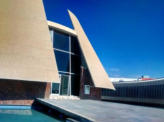 Museo de Arte de Ciudad Juárez